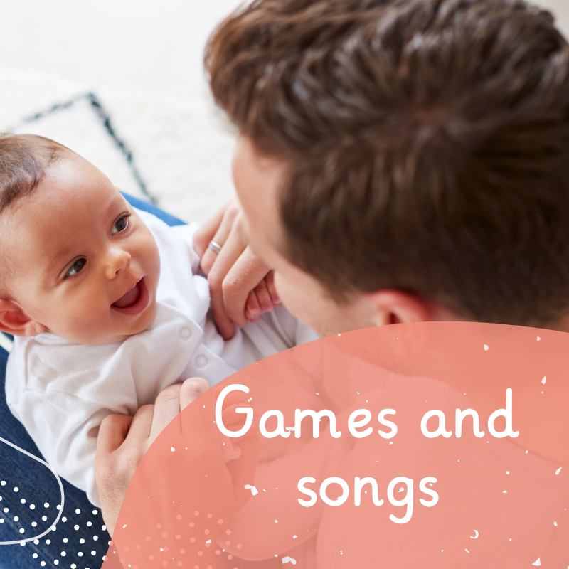 games and songs